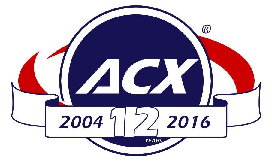 Acx Global Pte Ltd