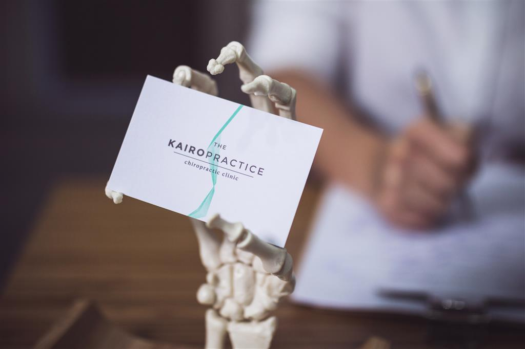 The Kairo Practice (Chiropractic Clinic)