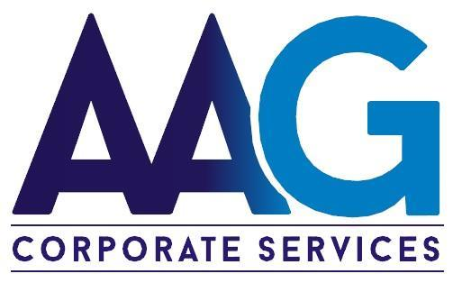 AAG Corporate Services Pte Ltd